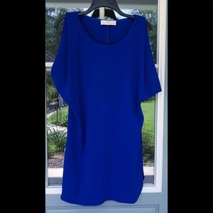 Amanda Uprichard Sheath Sleeveless Dress